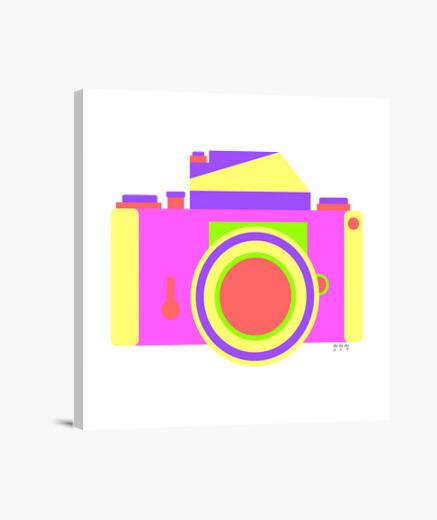Stampa su tela maccina fotografica