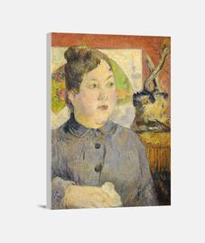 Madame Alexandre Kohler (1887-1888)