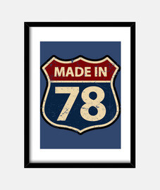 Made in 78