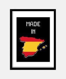 Made in España