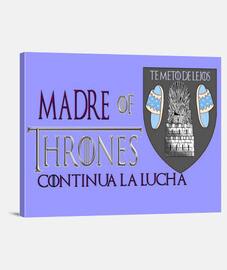 MADRE DE TRONOS
