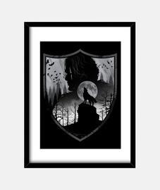 maison de direwolves