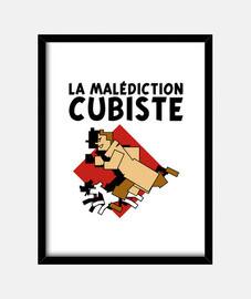 maldición cubista