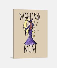 mamá mágica