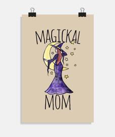 maman magickal