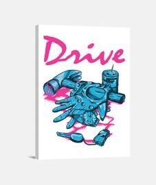 manejar