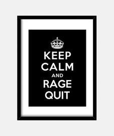 mantener la calma y la rabia dejar de fumar