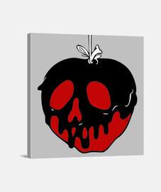manzana blancanieves