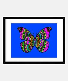 Mariposa-tangle