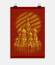 mattoni russi
