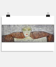 Meditación (póster)