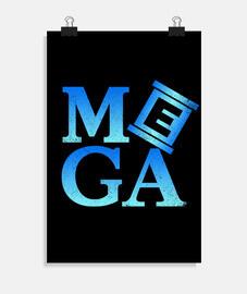 mega amore