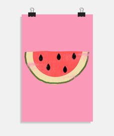 melon d39eau