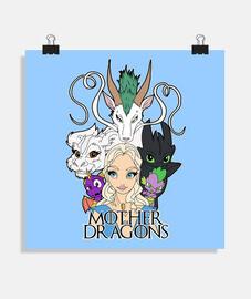 Mère des dragons