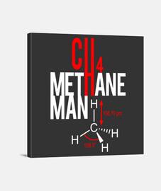 Methane Man / Metano Man