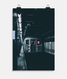 Metro de Nueva York - Línea 3