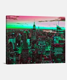 Metropoliscape 1