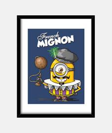 Mignon Français