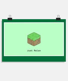 Minecraft Chill
