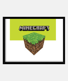 Minecraft Player (Mujer)
