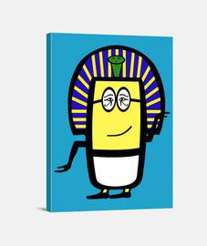 Minion faraón