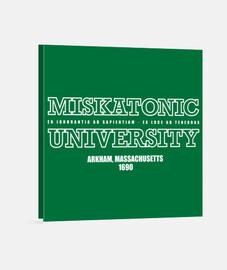 Miskatonic University White