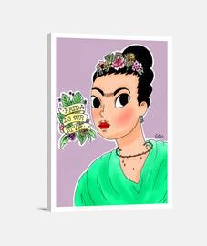 Miss Kahlo