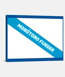 Monótono Fungar 1