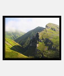 Montañas - Asturias