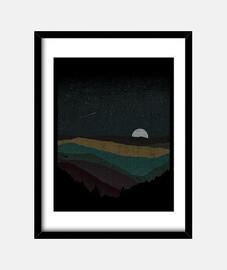 moonrise couleur