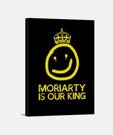 moriarty est notre roi