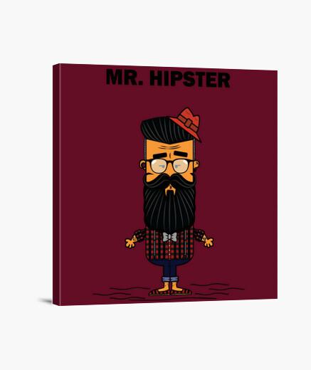Tableau Mr. Hipster