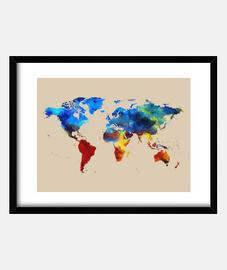Mundo de color