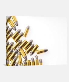 Municion 9mm