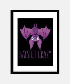 murciélago loco murciélago loco de dibu