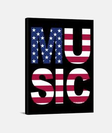 music usa (usa music)