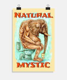 mystique naturel