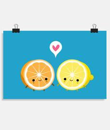 Naranja&Limón