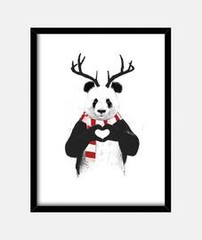 natale del panda