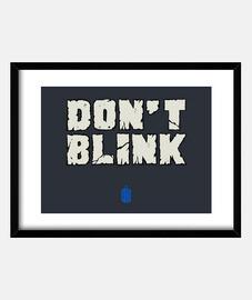 ne blink