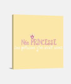 Née Princesse