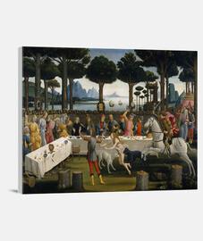 nestagio history, scene iii