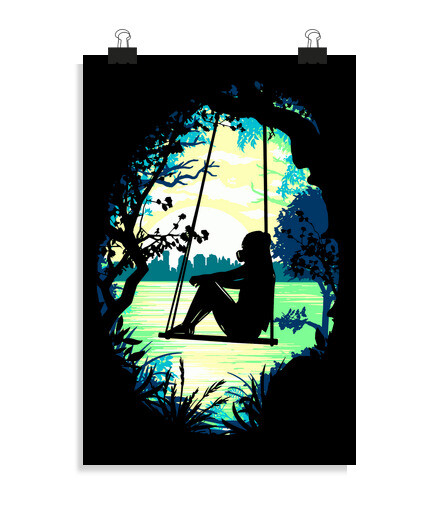 Ansehen Posters nature