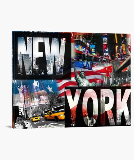 newyork mix