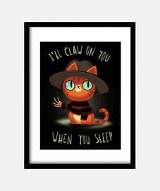 Nightmare Kitty
