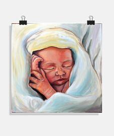 Niño (póster)