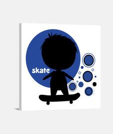Niño Skate