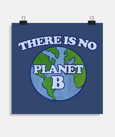 no hay planeta b