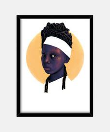 noir mais pas esclave - image