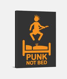 non letto punk